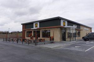 Vision+_ McDonald's Restaurant